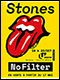 Packages VIP The Rolling Stones